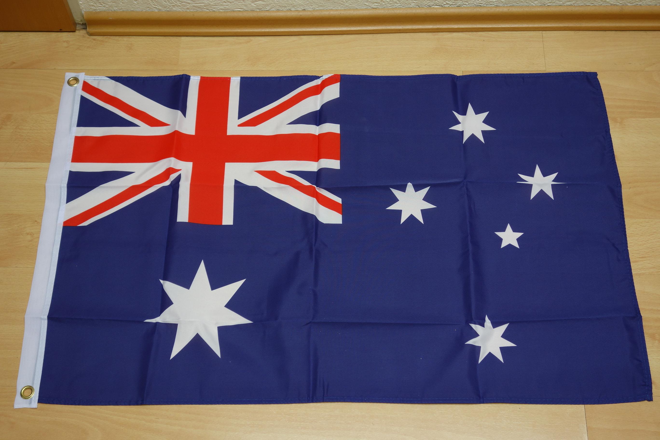 Australien - 60 x 90 cm
