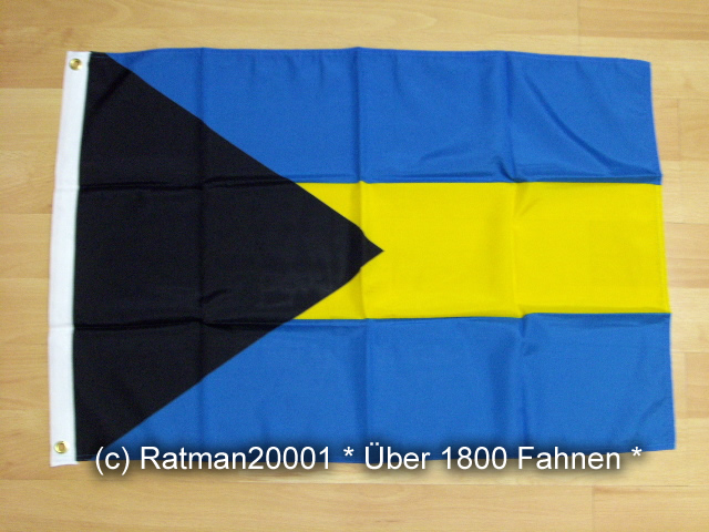 Bahamas - 60 x 90 cm