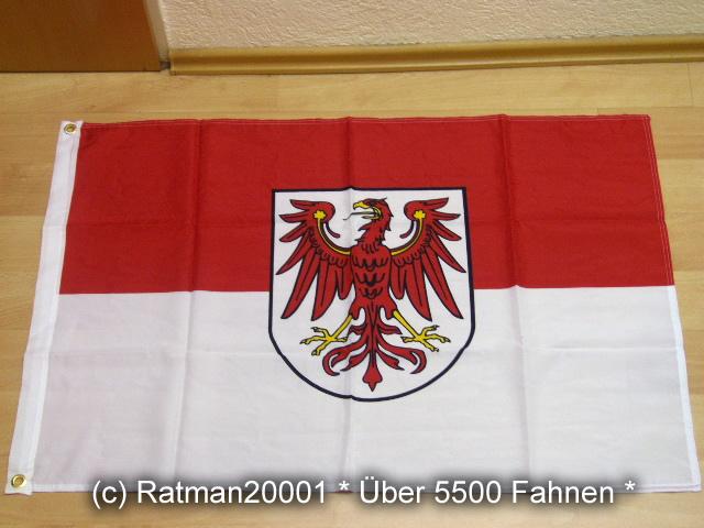 Brandenburg - 60 x 90 cm