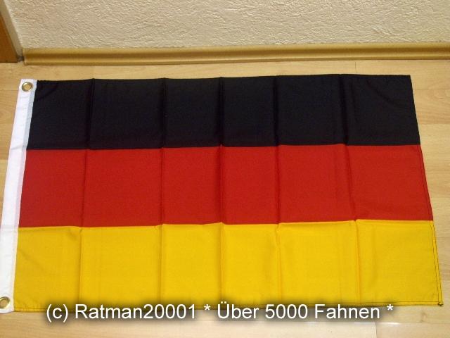 Deutschland - 60 x 90 cm