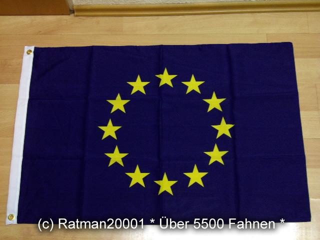 Europa - 60 x 90 cm