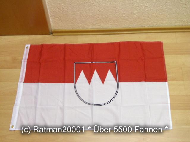 Franken - 60 x 90 cm