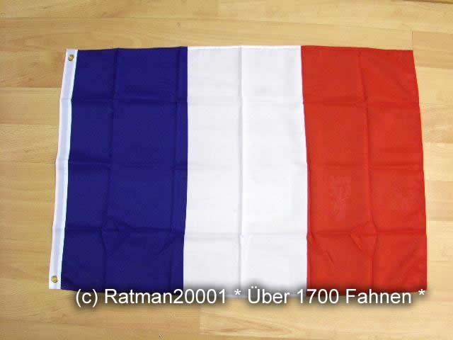 Frankreich - 60 x 90 cm