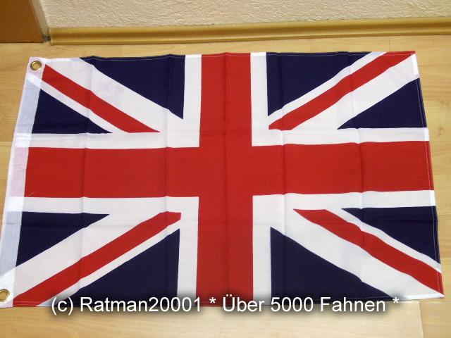 Großbritannien - 60 x 90 cm
