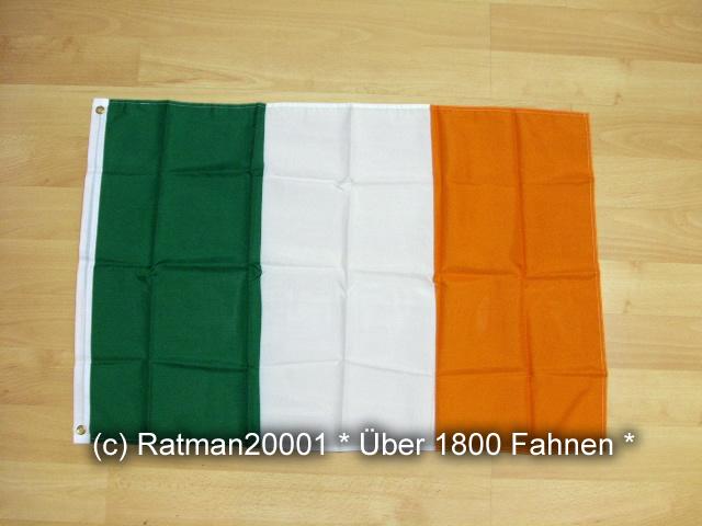 Irland - 60 x 90 cm