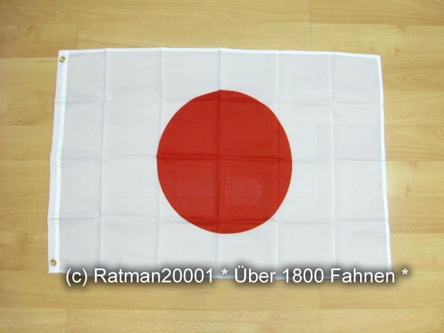 Japan - 60 x 90 cm