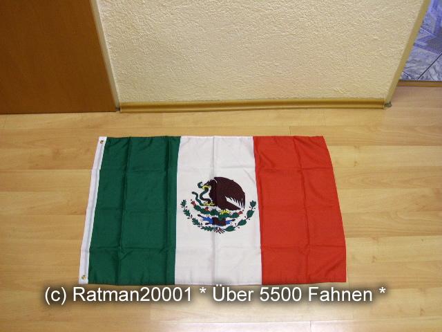 Mexico - 60 x 90 cm
