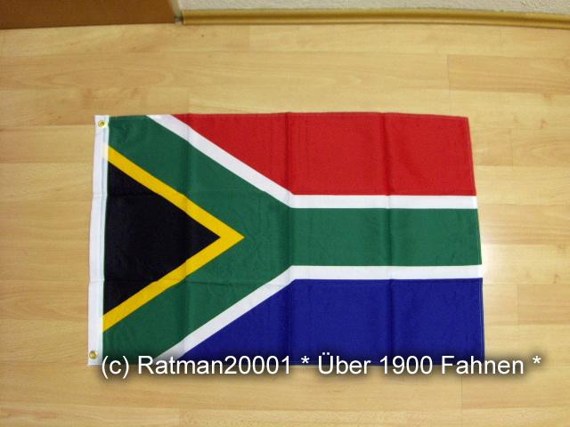 Neu Südafrika - 60 x 90 cm