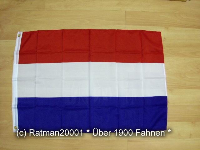 Niederlande - 60 x 90 cm