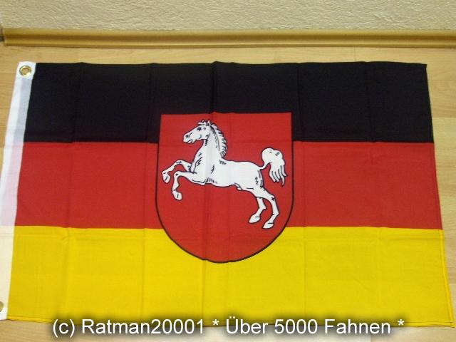 Niedersachsen - 60 x 90 cm