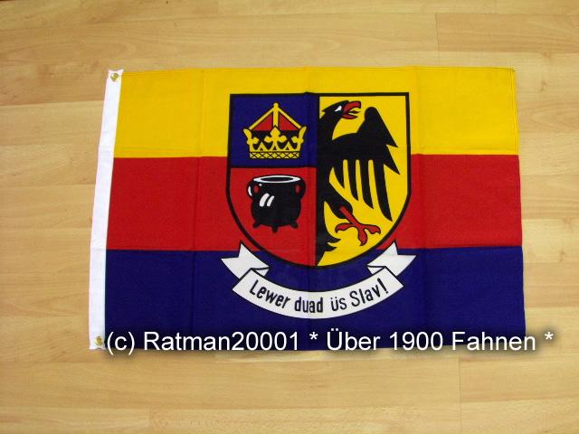 Nordfriesland - 60 x 90 cm