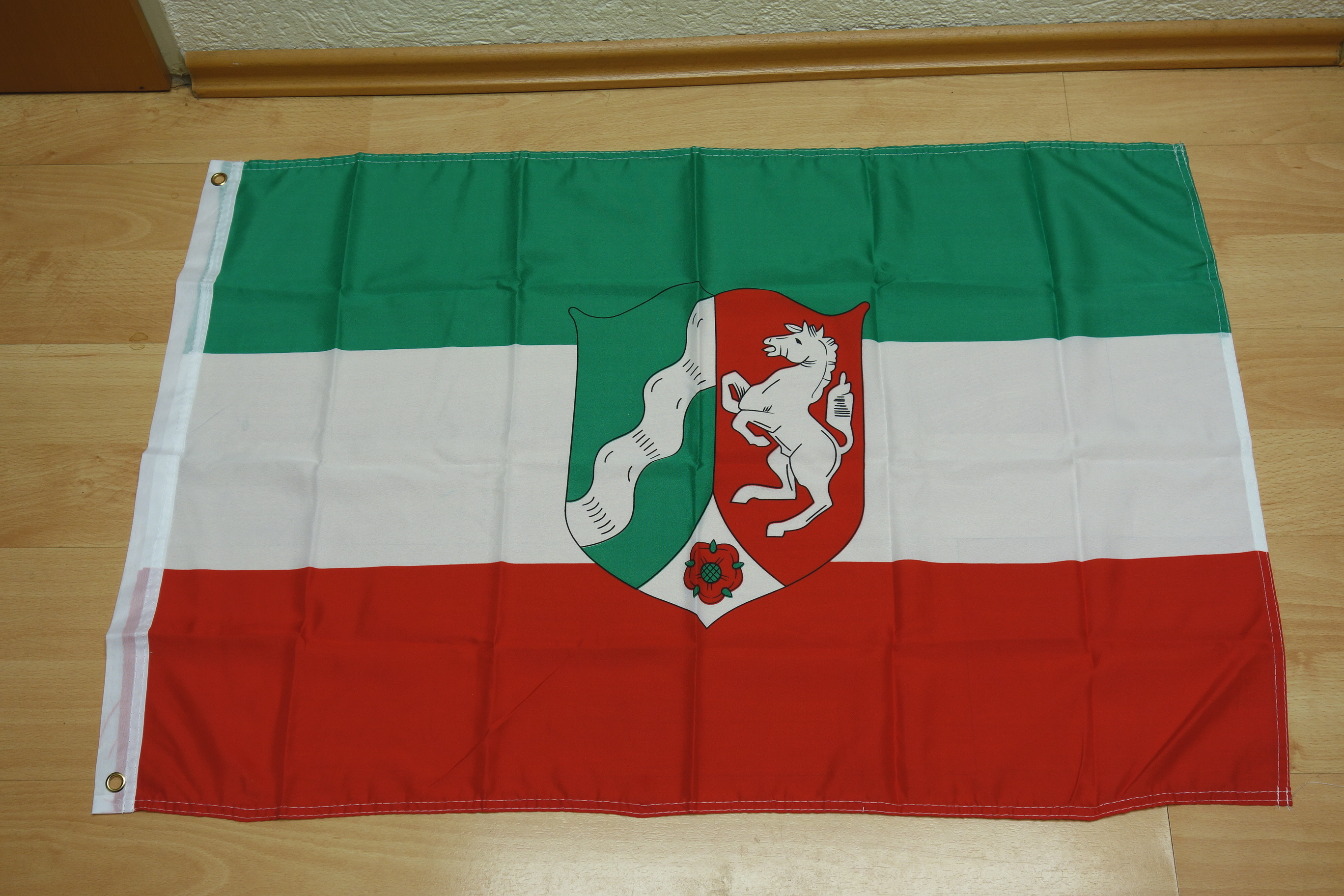 Nordrhein Westfalen - 60 x 90 cm