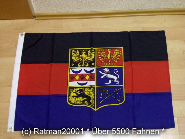 Ostfriesland Stadtwappen - 60 x 90 cm