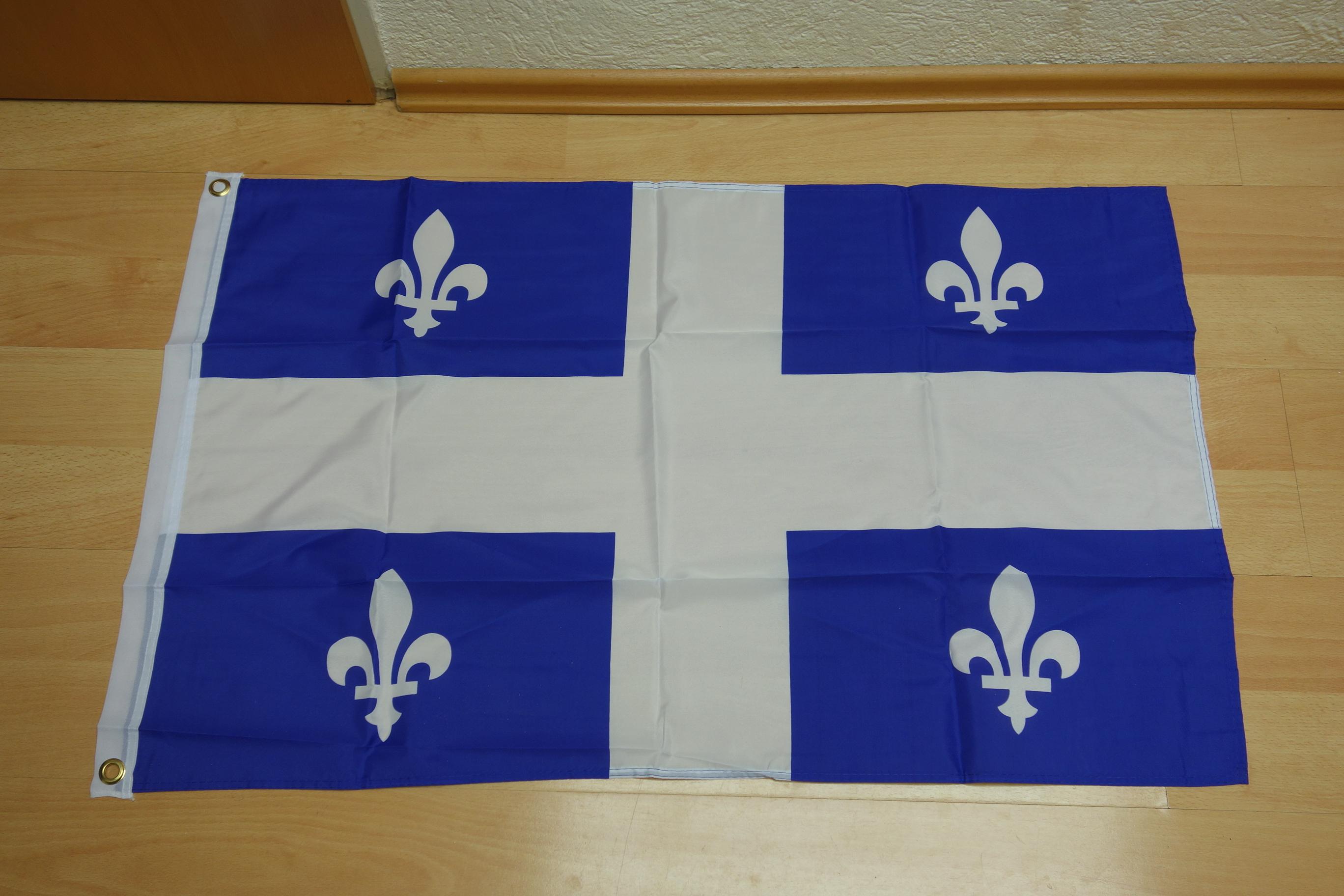 Quebec - 60 x 90 cm