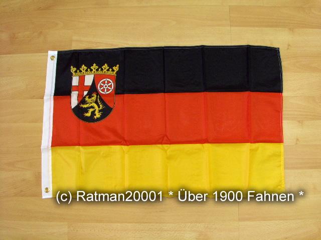 Rheinland Pfalz - 60 x 90 cm