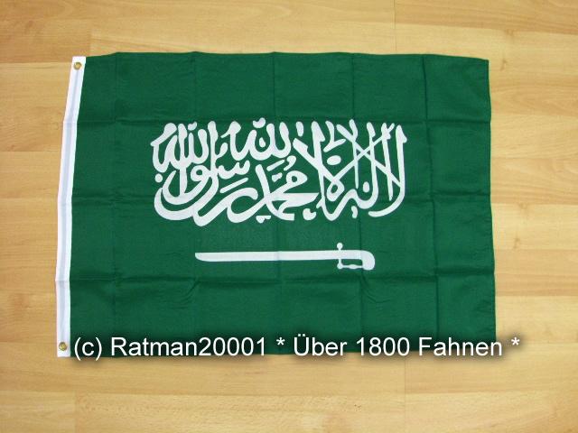 Saudi Arabien - 60 x 90 cm
