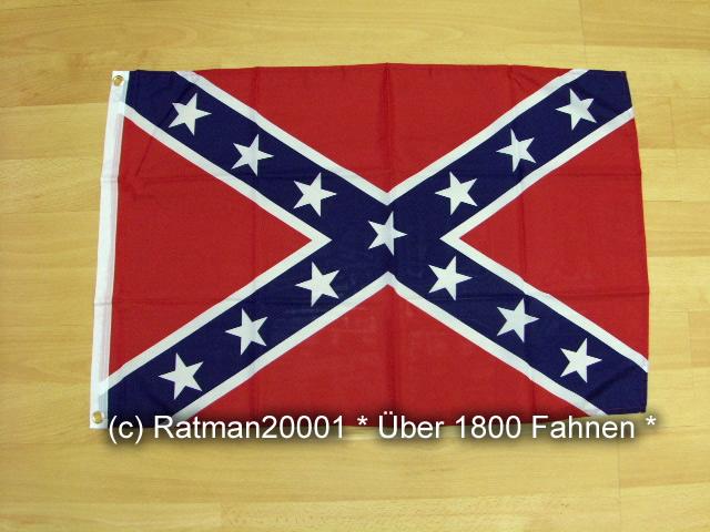 Südstaaten - 60 x 90 cm
