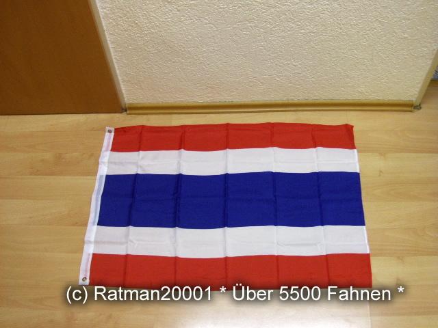 Thailand - 60 x 90 cm