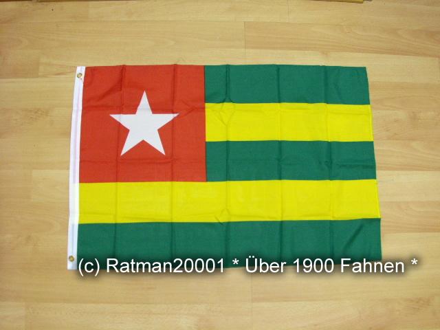 Togo - 60 x 90 cm
