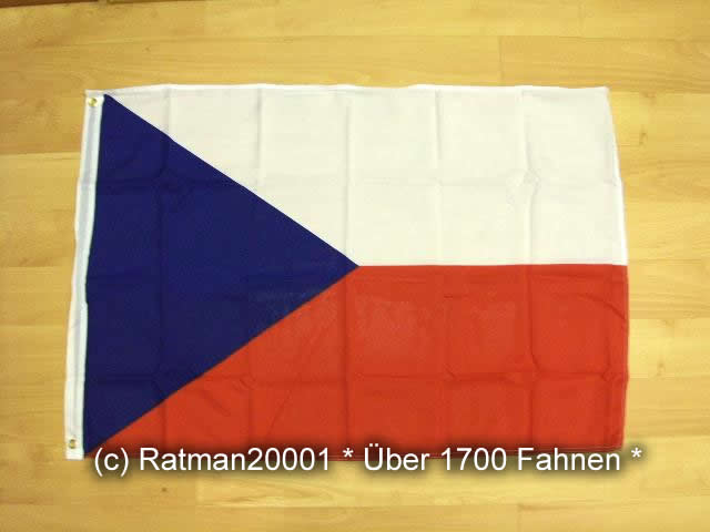 Tschechien - 60 x 90 cm