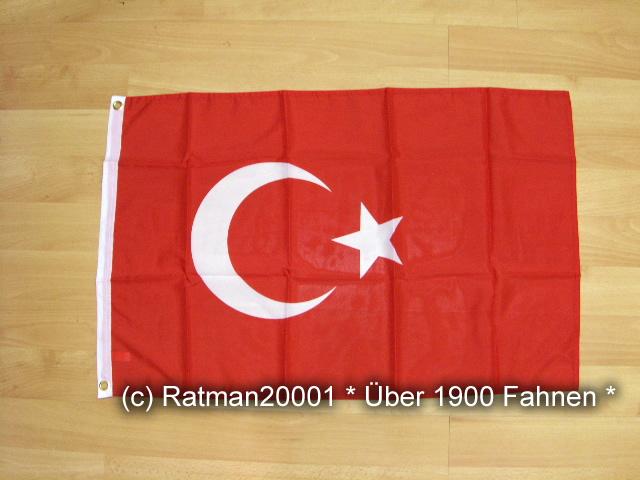 Türkei - 60 x 90 cm