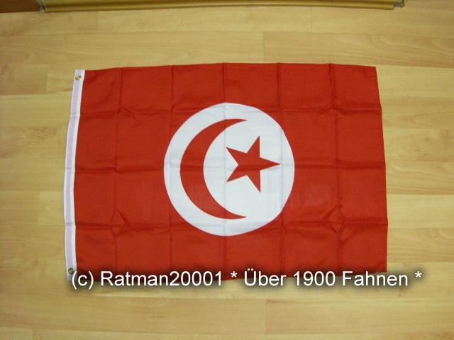 Tunesien - 60 x 90 cm