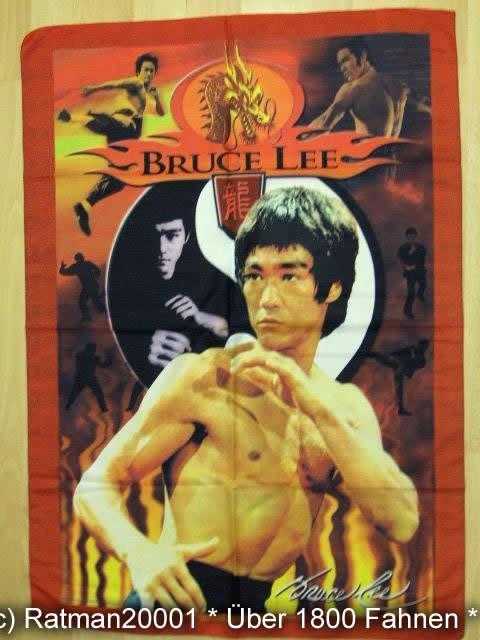 Bruce Lee POS 090 - 75 x 107 cm