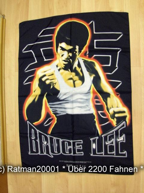 Bruce Lee POS 298 - 75 x 107 cm