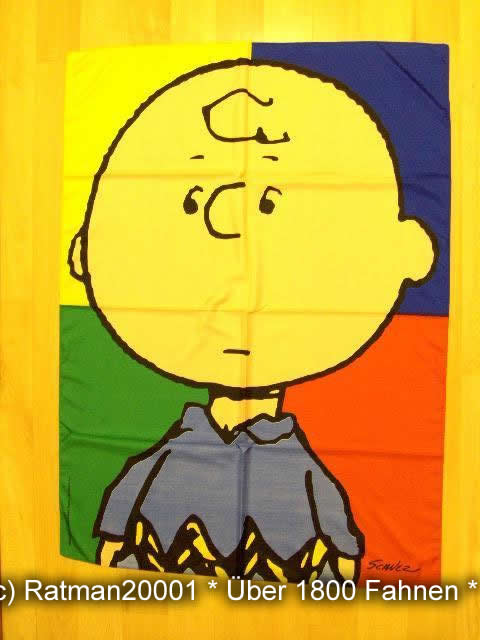 CHARLIE BROWN POS 070 - 75 x 107