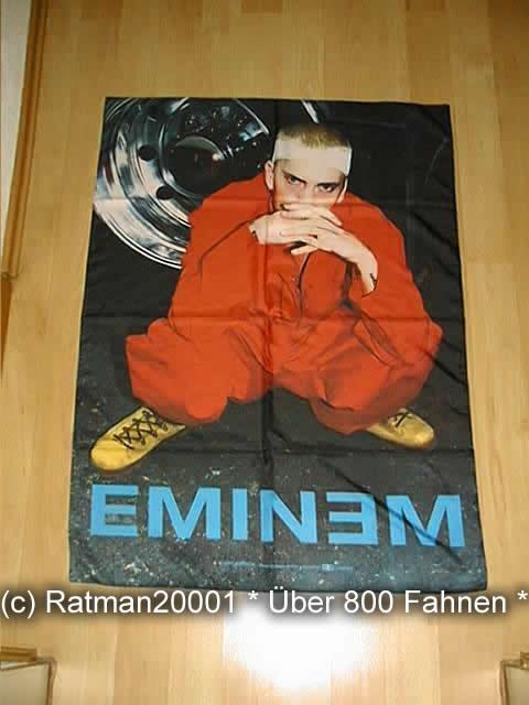 Eminem POS 354 - 75 x 107