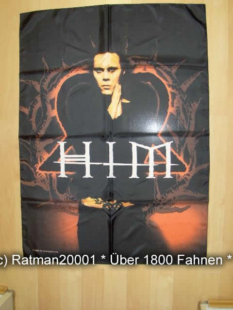 HIM - POS 713 - 75 x 107 cm
