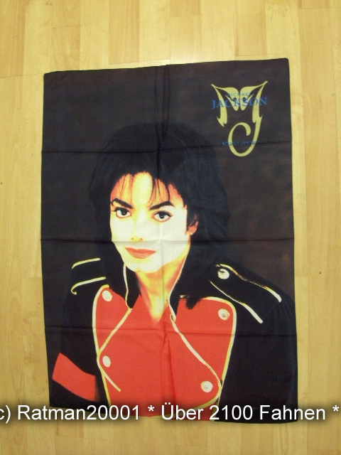 Michael Jackson - POS 090 - 75 x 107 cm
