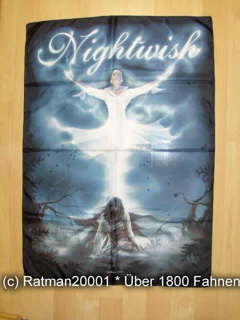 NIGHTWISH - POS 677 - 75 x105 cm