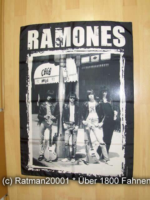 RAMONES - POS 768 - 75 x105 cm