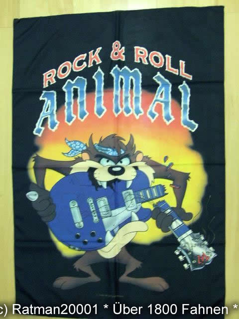 ROCK +ROLL - POS 045 - 75 x 107cm