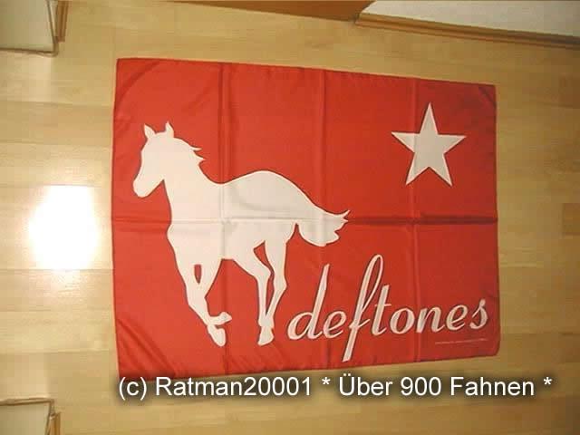 Deftones POS 284-107 x 75 cm