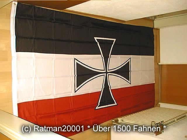 Deutsches Reich Gösch  217 - 1 - 150 x 250 cm