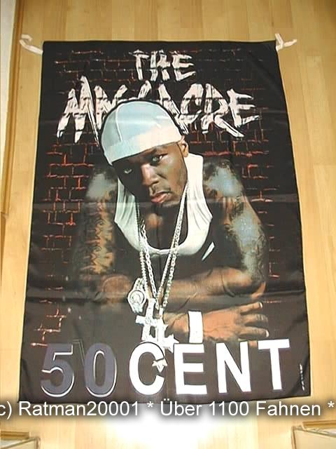 50 Cent VD61 - 95 x 135