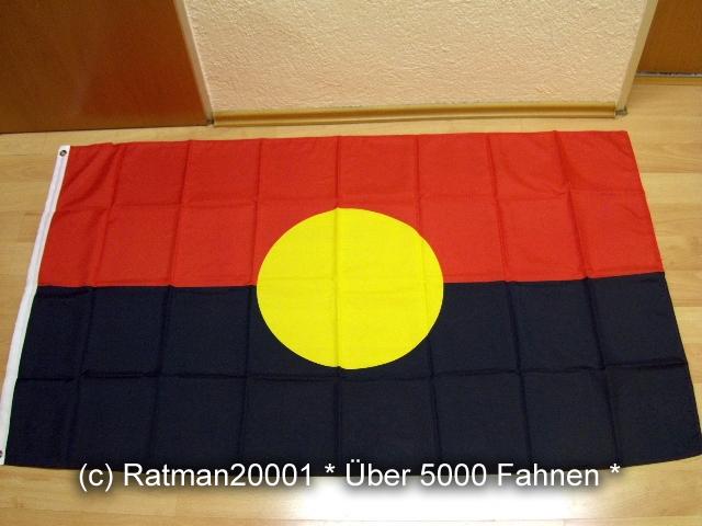 Aborigines - 90 x 150 cm