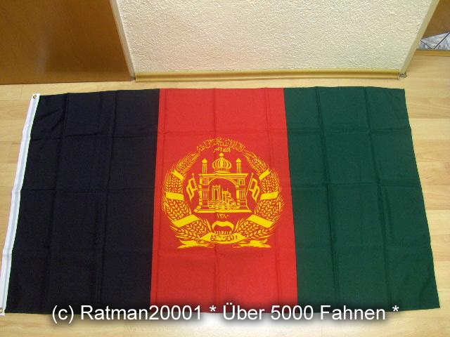 Afghanistan - 90 x 150 cm