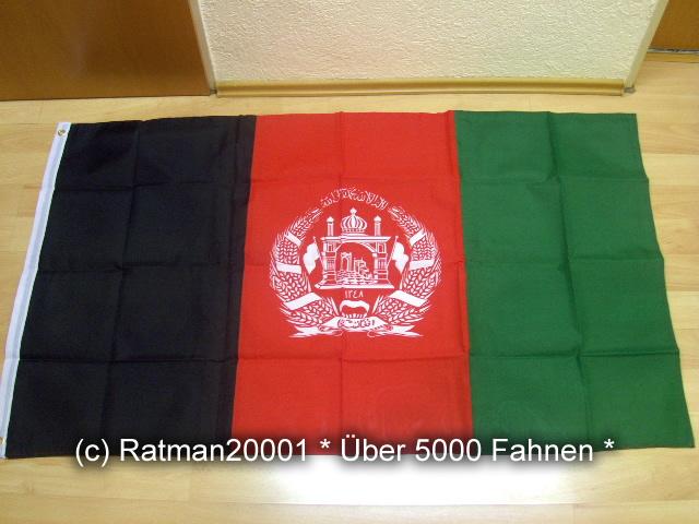 Afghanistan Neu - 90 x 150 cm