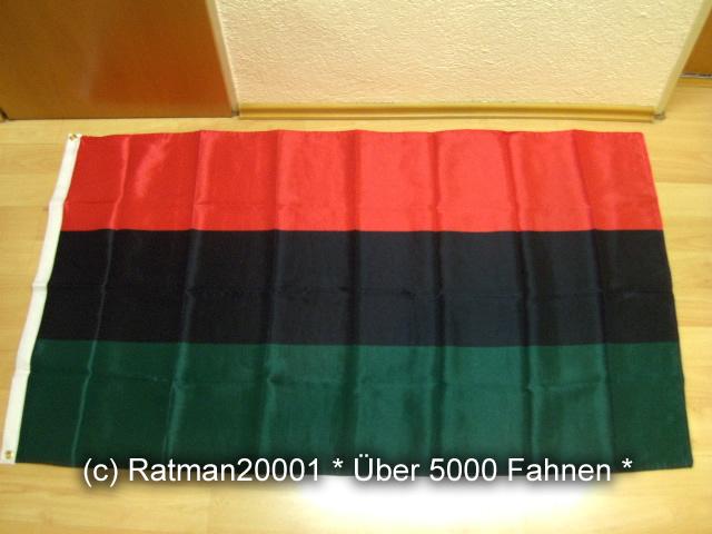Afroamerikaner Afro Afrika Amerika - 90 x 150 cm