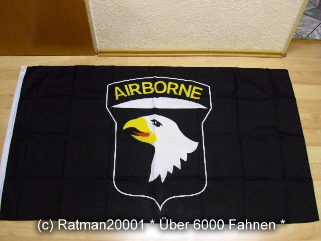 Airborne Adler - 90 x 150 cm