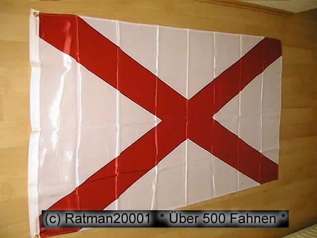 Alabama - 90 x 150 cm