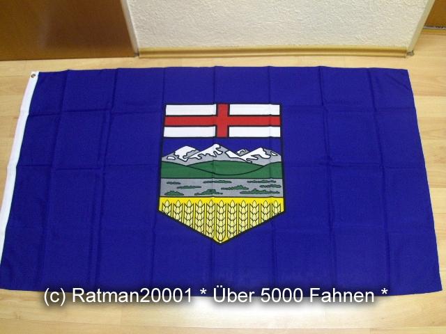 Alberta - 90 x 150 cm