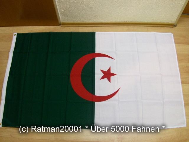 Algerien - 90 x 150 cm