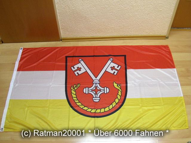 90 x 150 cm Länder, Regionen & Städte Fahnen Flagge Welzheim Digitaldruck