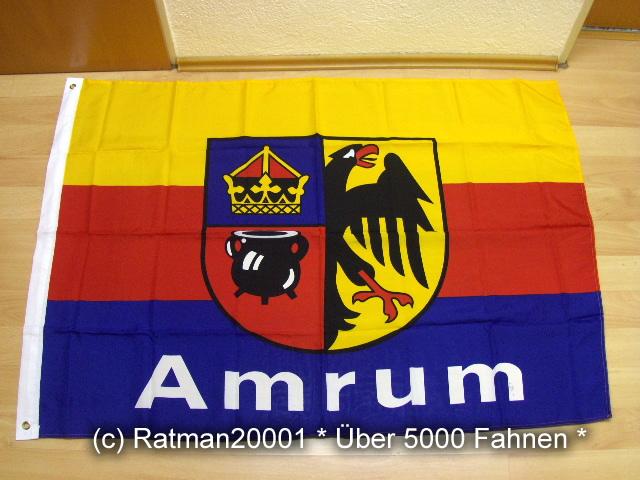 Amrum - 95 x 135 cm