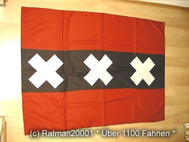 Amsterdam NF 1092 - 97 x 131 cm