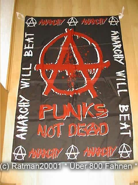 Anarchy VD36 - 98 x 136 cm